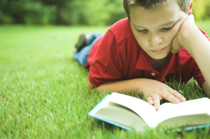 Motivate Your Child To Read With A Sports-Mystery Story