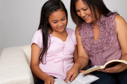 Solve the Mystery of Why Reading Time With Your Child Vanishes