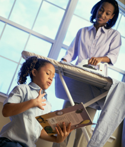 Help Your Child Read – And There Are Many Ways To Do It