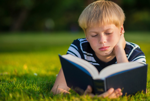 Help Children Discover Summer Reading Fun With A Kids' Whodunit