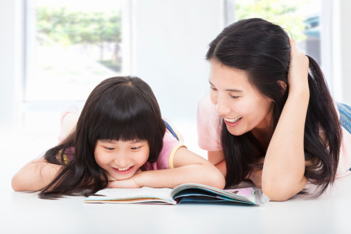 Ten Easy Ways To Help Your Child Read Better, Faster, Sooner