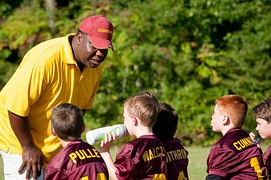 The Good And The Bad Of Parenting A Child Athlete