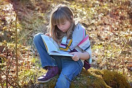Make This The Year Your Child Learns To Enjoy Reading
